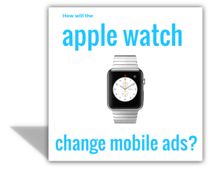 advertising for apple watch changes image
