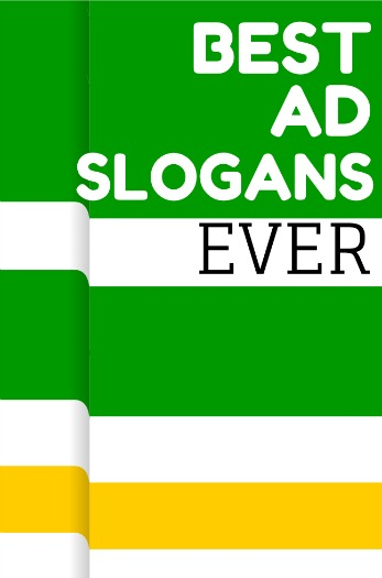 best slogans of all time image