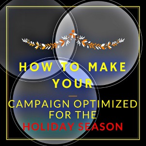 chicago marketing company holiday marketing campaign tips image