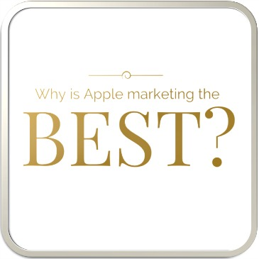 marketing strategies to learn from Apple image