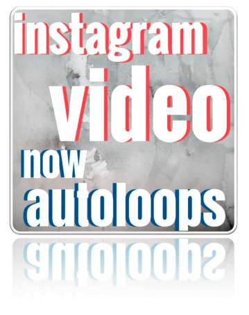instagram video autoloop feature image