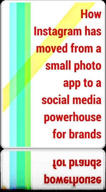 instagram for marketing image