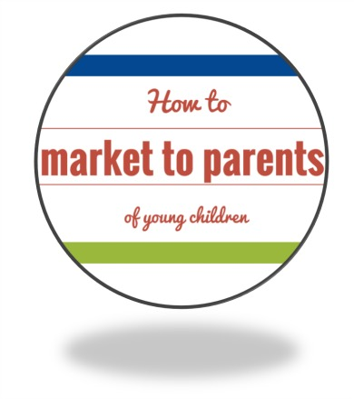 marketing to millennial parents image
