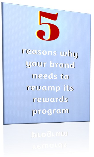 benefits or marketing rewards programs image