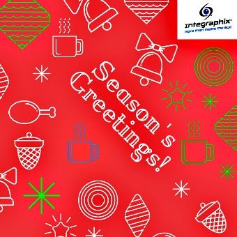chicago marketing company christmas image