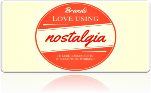 brands use nostalgia to win millennials image
