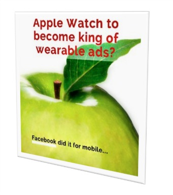 apple watch king of wearable ads image