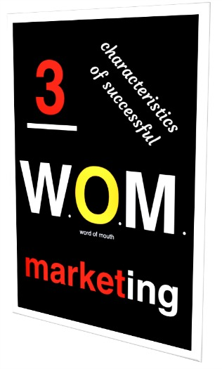 tips for successful word of mouth marketing image